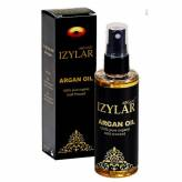 Huile d'Argan 100 % Bio 1ère pression à froid 50 ml - Argane Izylar