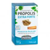 Propolis brune de peuplier extra forte 40 gélules - Aristée