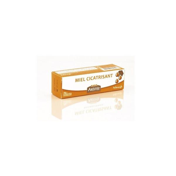 Miel cicatrisant antibactérien tube 30g - Aristée