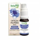 Optigem paupière Spray 10 ml Bio - Herbalgem