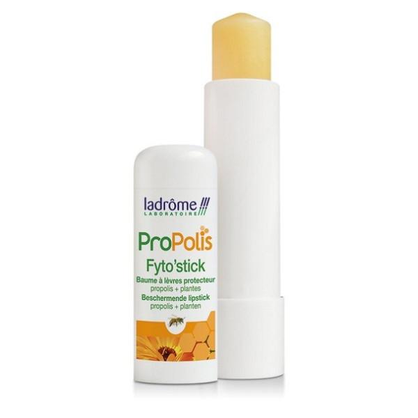 Stick lèvres à la propolis 4.8 g - Ladrôme