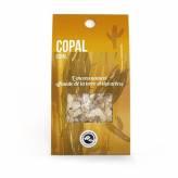 Copal blanc Résine Aromatique 30 gr - Encens du Monde