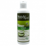 Lotion tonique Aloe vera BIO 200 ml - Natur Aloé