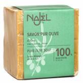 Savon d'Alep 100% huile d'olive - Najel