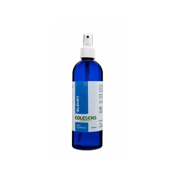 Hydrolat Bleuet Bio 200 ml - Eolesens
