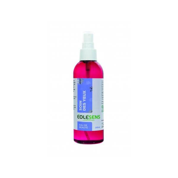 Eau de Beauté Détox capillaire 200 ml BIO - Eolesens
