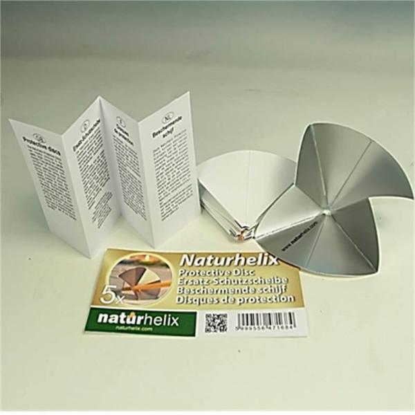 Bougies d'oreilles Propolis 2 pièces BIO - Naturhelix
