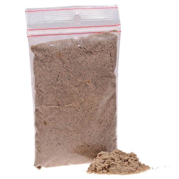 Sachet de sable pour brûle encens - 150 gr