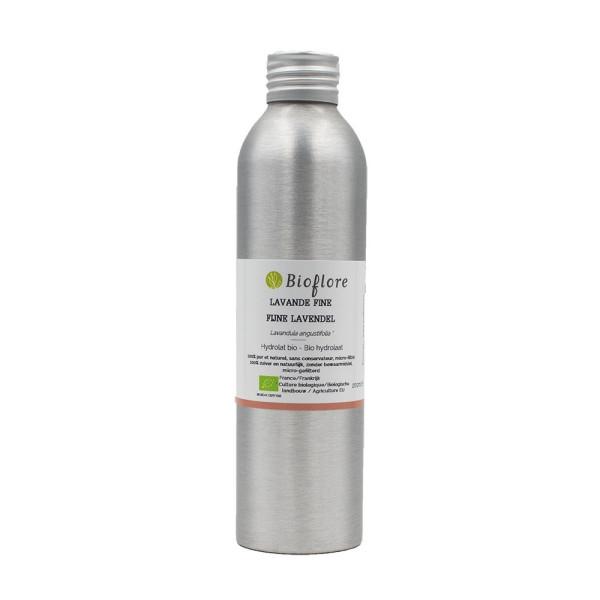 Hydrolat de Lavande fine BIO 200 ml - Bioflore