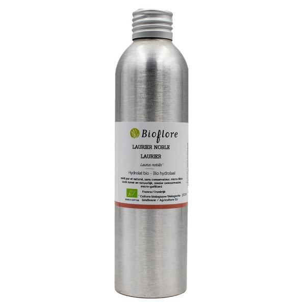 Hydrolat de Laurier noble BIO 200 ml - Bioflore