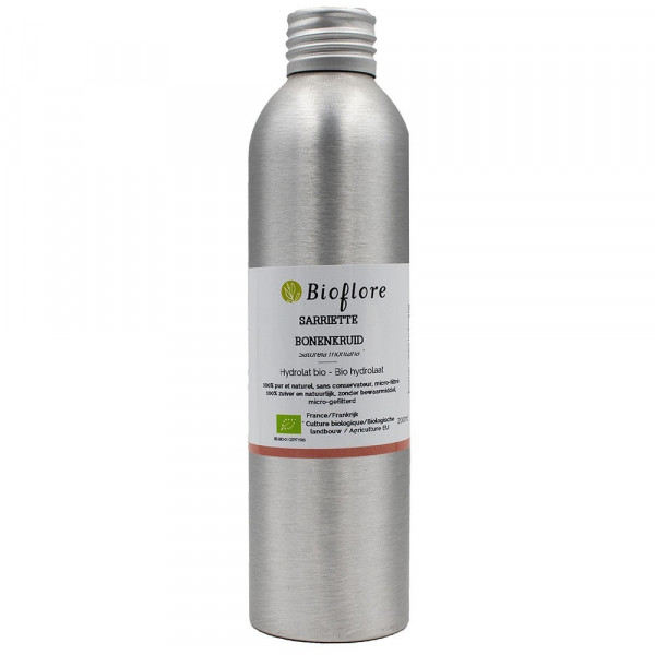 Hydrolat de Sarriette BIO 200 ml - Bioflore