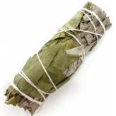 Sauge blanche et Eucalyptus - Bâton de fumigation +/- 20 g
