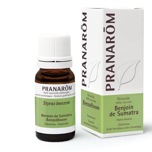 Huile Essentielle - Benjoin de Sumatra 10 ml - Pranarôm