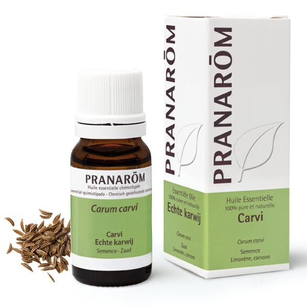 Huile Essentielle - Carvi 10 ml - Pranarôm
