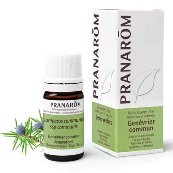 Huile Essentielle - Genévrier commun 5 ml - Pranarôm