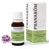 Huile essentielle - Géranium Bourbon (Rosat) Bio 10 ml - Pranarôm