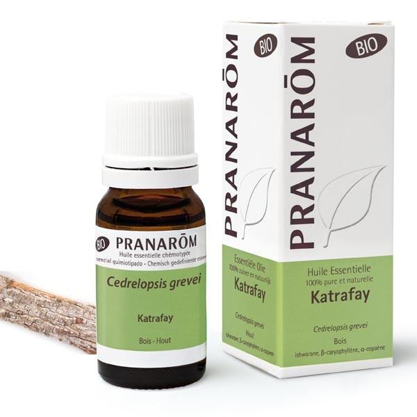 Huile Essentielle - Katrafay Bio 10 ml - Pranarôm