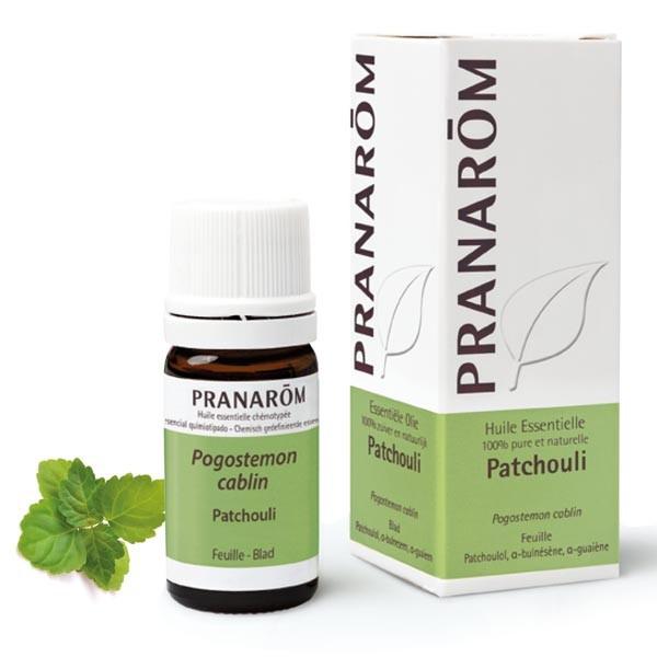 Huile Essentielle - Patchouli 5 ml - Pranarôm