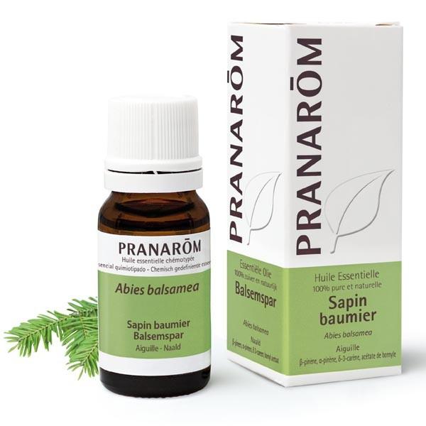 Huile Essentielle - Sapin baumier (Sapin balsamier) 10 ml - Pranarôm