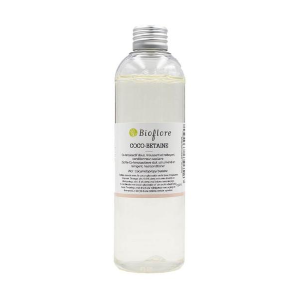 "Tensio-actif ""Coco-Bétaine"" 100 ml - Bioflore"