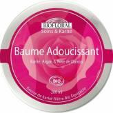 Beurre de Karité à la Rose de Damas Bio 200 ml - Biofloral