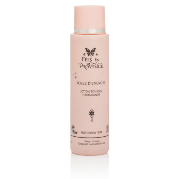Rosée d'Energie Lotion Tonique 150 ml - Fées en Provence