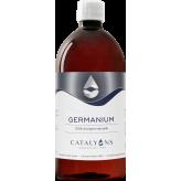 Germanium oligo-élément naturel ionisé 1000 ml - Catalyons