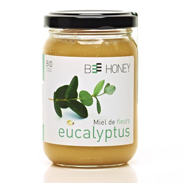 Miel d'Exception Bio - Eucalyptus 250gr