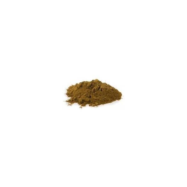Hénné Rubi - Poudre 100% pure