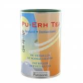 Pu-Erh Tea Instant 200 gr Purasana