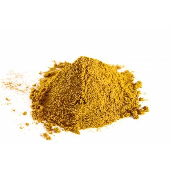 Curry doux - Poudre Bio Herboristerie du Valmont