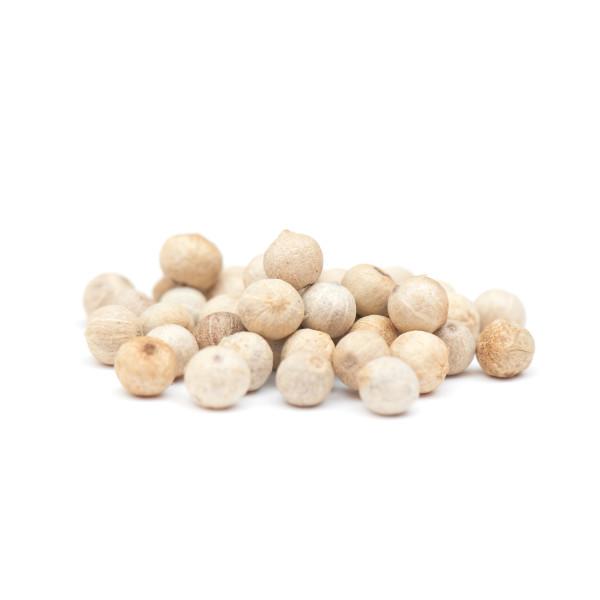 Poivre blanc - Grain entier Bio Herboristerie du Valmont