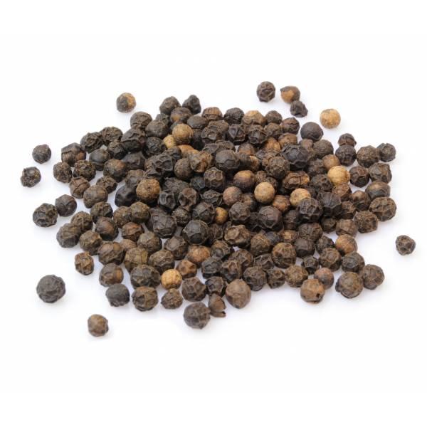 Poivre noir - Grain entier Bio Herboristerie du Valmont