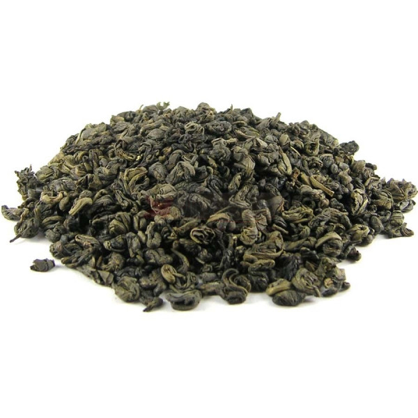 Thé vert - Feuille Bio