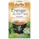 "Yogi Tea - ""Energie du Thé vert"" Bio 17 sachets"