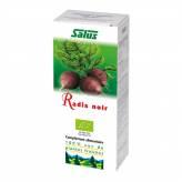 Radis noir jus de plante Bio 200 ml - Salus