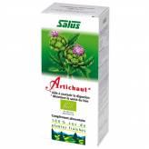 Artichaut Jus de plante Bio 200 ml - Salus