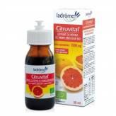 Citruvital (Extrait de pépins de pamplemousse) Bio 50 ml - Ladrôme