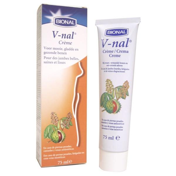 V-nal crème 75 ml - Bional