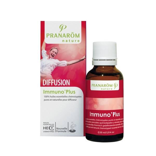 "Synergie ""Immuno'Plus"" - 30 ml Pranarôm Pranarôm"