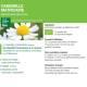 Teinture-mère Camomille Matricaire Bio - Matricaria 50 ml - Ladrôme