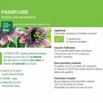 Teinture-mère Passiflore Bio - Passiflora incarnata 50 ml Ladrôme