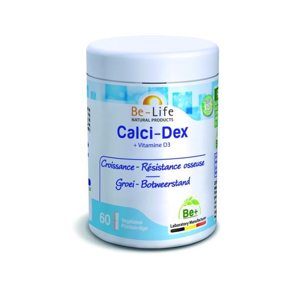 Calci-Dex 90 gélules - Be-Life