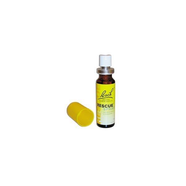 Rescue spray 7 ml - Fleurs de Bach Original