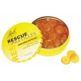 Rescue pastilles orange 50 gr Bach original