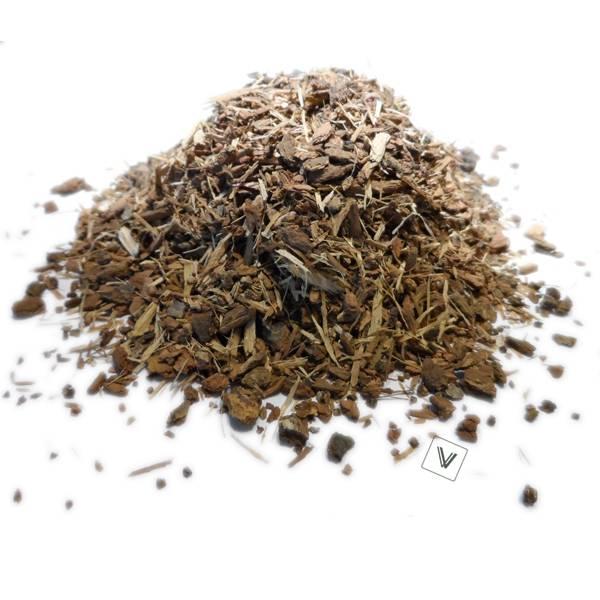 Chêne - Quercus robur - Ecorce coupée Bio