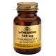 L-Théanine 150 mg 60 gélules végétales - Solgar
