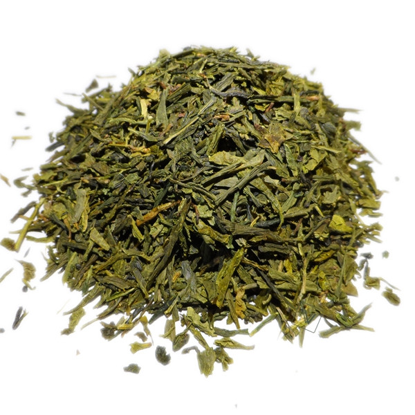 Thé vert Sencha Bio - Camelia sinesis - Feuille