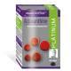 Astaxanthine naturelle + Vit. E 60 capsules Platinum - Mannavital