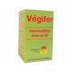 Végifer 120 comprimés de 500 mg - Flamant Vert